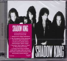 SHADOW KING 'S/T' ROCK CANDY REMSTRD 2018 W/ LOU GRAMM VIVIAN CAMBELL NEW SEALED