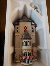 1995 Dept 56 Tin Soldier Shop North Pole Village Series