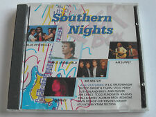 Southern Nights - Various (CD Album) Used Very Good