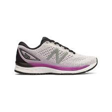 New Balance 880v9 Wide (D) Women's Running Shoe - White/Voltage Violet/Black