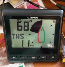 Garmin Gnx Wind Display - Never Used - Nmea Compatible