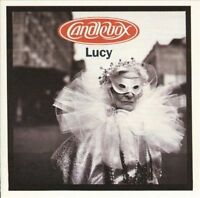 Lucy by Candlebox (CD, Aug-1995, Warner Bros.)