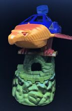 MOTU Point Dread & Talon Fighter Masters of the Universe  complete He-Man VTG