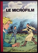 Pom et Teddy Le microfilm Craenhals Ed. Rijperman 1984 Tirage limité signé TBE
