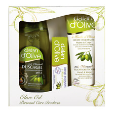 Skin Care Plus Gift Pack