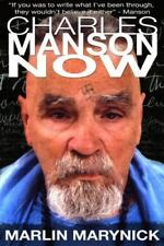 Charles Manson Now-ExLibrary