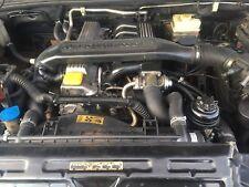 Range Rover p38 MOTORE 2.5 DSE Diesel Engine (2.5l 6-zyl. BMW Diesel)