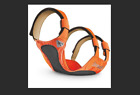 BROWNING Sporting Dog Neoprene CHEST PROTECTOR VEST Safety Orange NEW!