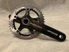 FSA SL-K Light Hollow Carbon Crankset 172.5 46/38 BB30