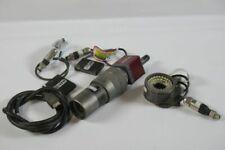 Alied Vision Guppy Kamera Industriekamera mit CCS LED Licht #32622