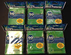 300(6 Packs) Green Ultra.Pro YuGiOh/CardFight Vanguard Deck Protector Sleeves