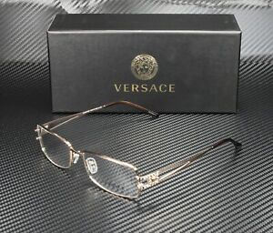 VERSACE VE1092B 1045 Light Brown Demo Lens 53 mm Women's Eyeglasses
