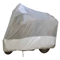 Ultralite Motorcycle Cover~1977 Harley Davidson XLT