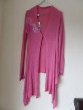 Y London Y363 Ladies Embellished Thin Cardigan Size S/8, L/12