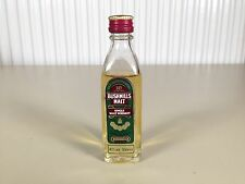 Mignonnette mini bottle non ouverte bushmills malt 10 ans d'ages