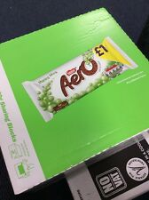 Aero Mint Large Bars 15 X 100g Full Case Only £14.99 Tracked Delivery