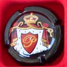 Capsule de champagne Palmer N°6 cote 9