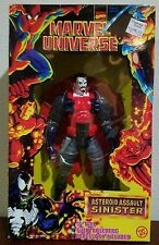 "Mr. Sinister Asteroid Assault 10""inch Marvel Universe * X-Men Supernova Phoenix"