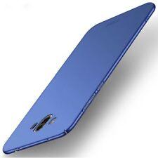 Housses et coques anti-chocs bleus Pour Huawei Mate 10 pour téléphone mobile et assistant personnel (PDA)