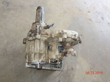 CHEY GMC 1500  transfer case 1997 and ??? STOCK #1997  automatic transmission
