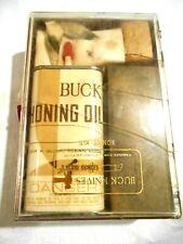Buck Knife Honing/Sharpener Kit