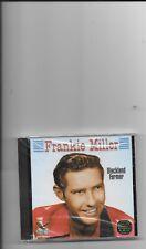 "FRANKIE MILLER, CD ""BLACKLAND FARMER"" NEW SEALED"