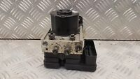 FORD FIESTA ABS PUMP AND CONTROL MODULE 8V512M110AD BE 1.2 PETROL 2009