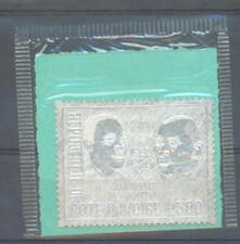 Ivory Coast 1970 300Fr Independence sg.344  on silver foil MNH in sealed packet