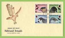 Birds First Day Cover Falkland Island Stamps