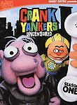 Crank Yankers: Uncensored: Season One DVD Bobcat Goldthwait(DIR) 2002