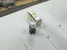 GE HD Oil Tight Combination Unit CR2940UF203C 600V Max 2-N/O 2-N/C Contact (NIB)