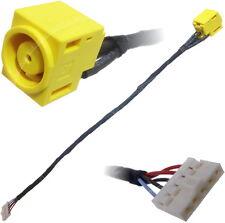 LENOVO IdeaPad V580 V580A V580C V 580 DC 18.5cm Cable Connector Jack Socket