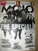 MOJO MAGAZINE #174 MAY 2008 THE SPECIALS