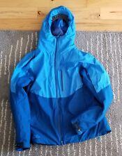 NEW Dynafit Meteorite Primaloft Gore Windstopper Blue Mens Ski Jacket Msrp$450