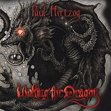 Paul Hertzog - Waking the Dragon [New CD]