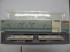 "Märklin 3750 Digital ICE Triebkopf-Set ""Elisabeth"" Spur H0 ,OVP"