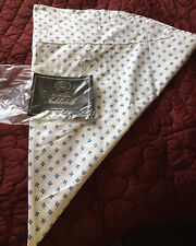 Vintage Round Table Cloth Laura Ashley Brand New