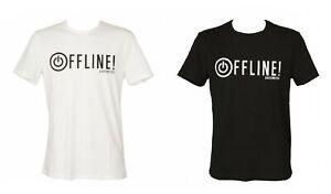 SG T-shirt uomo maglietta manica corta girocollo BIKKEMBERGS articolo VBKT04858