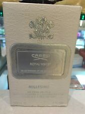 Creed Royal Water Unisex Perfume 4.0 / 4 oz / 120 ml Millesime Spray New In Box