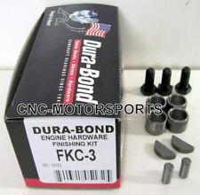 Durabond Engine Finishing Kit FKC-3 1967-1991 Fits BB Chevy 396 427 454