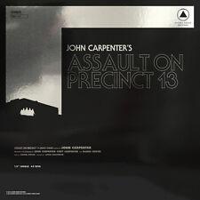 Assault on Precinct 13/The Fog [Single] by John Carpenter (Film Director) (Vinyl, Jun-2016, Sacred Bones)