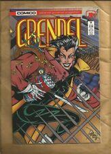Superheroes Comico US Comics