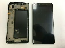 NOKIA LUMIA 950 SCREEN LCD WITH FRAME
