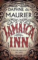 Jamaica Inn by Daphne Du Maurier, NEW Book, (Paperback) FREE & Fast Delivery