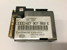 Audi A6 Allroad C5 Air Suspension module 4Z7907553E (2000 - 2005)