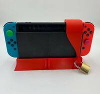 Nintendo Switch Game Console Safe