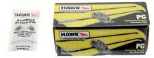 Hawk Performance Ceramic Brake Pads Front 2006-10 BMW M5 M6 07-08 Alpine B7