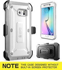 Samsung Galaxy S6 Edge Outdoor Bumper Case Staubdicht Stoßfest Hülle
