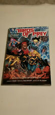 BIRDS OF PREY VOL 4: THE CRUELEST CUT~ DC COMICS TPB BRAND NEW