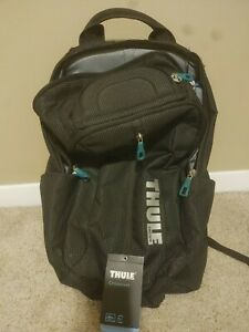 Thule  Crossover 32 L Backpack,Zipper Damage. Easily Repairable.  One Time Use.